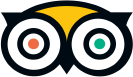 TripAdvisor logo for the Nguni Website